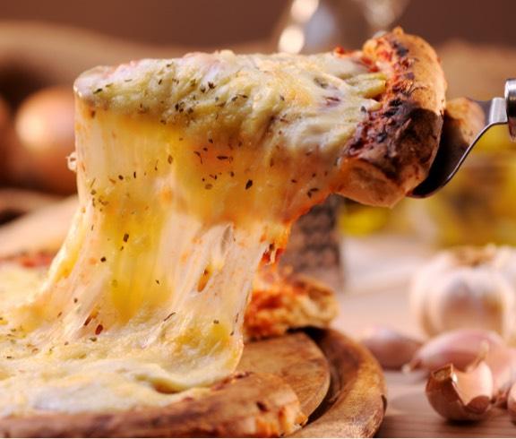 Tapioca Pizza